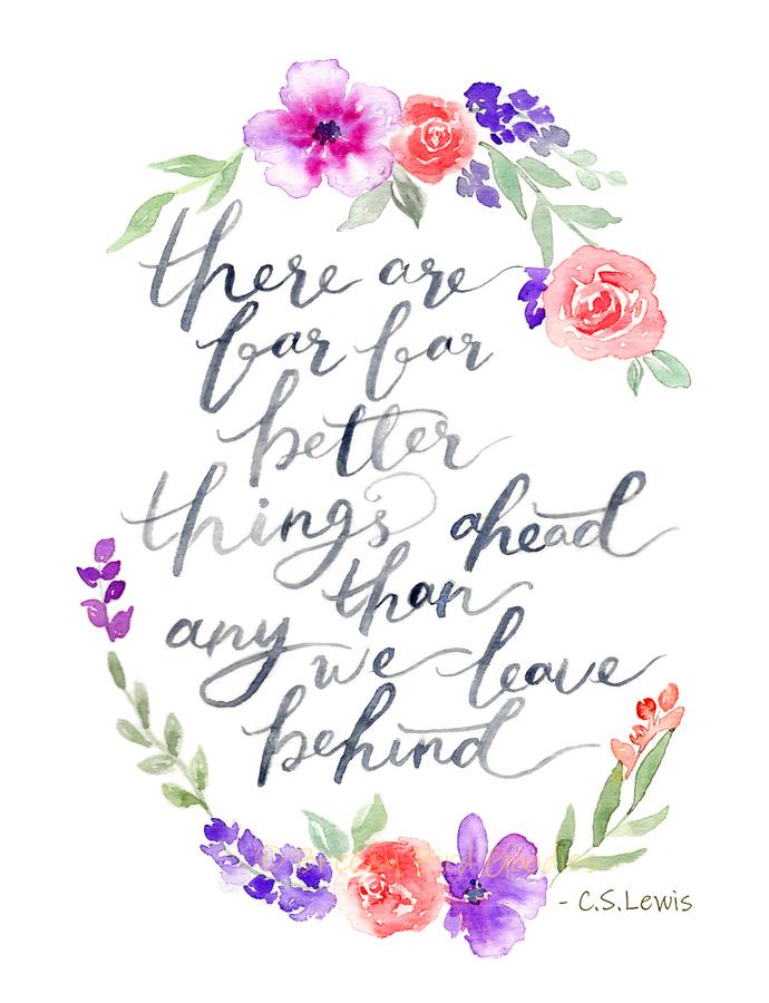 Custom Lettering Quotes