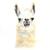 Llama Print, Watercolour Llama, Farm Animal Print, Cute Llama Illustration,