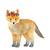 Baby Fox Print