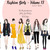 Watercolour fashion illustration clipart- Fashion Girls - Volume 13 - Light Skin