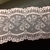 1yd Pink Double Sided Lace Trim - 80mm Wide