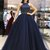 Royal Blue Elegant 2018 Prom Dresses,Prom Dresses,Formal Women Dress,prom