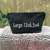 Makeup bags with sayings, Wing it life eyeliner everything,  personalized
