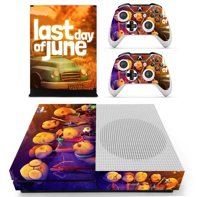 8590 Ps4 Protective Skin Sticker Set Console And 2 Controllers Faceplates, Decals & Stickers