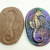 Seahorse cabochon or pendant mold - Polymer Clay