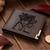 Gray Fullbuster Fairy Tale Leather Wallet