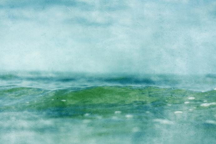 ocean photo print, wall art decor, ocean, sea, waves, summer, beach, photo