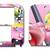 Princess Peach Nintendo 2DS Vinyl Skin Decal Sticker