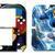 Megaman EXE Nintendo 2DS Vinyl Skin Decal Sticker