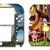 MY NEIGHBOR TOTORO Nintendo 2DS Vinyl Skin Decal Sticker