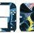 POKEMON  LUCARIO Nintendo 2DS Vinyl Skin Decal Sticker