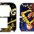 KINGDOM HEARTS Sora Nintendo 2DS Vinyl Skin Decal Sticker