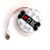 Tape Measure I Love My  Dog Retractable Measuring Tape