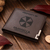 Resident Evil Umbrella Corporation version 2 Leather Wallet