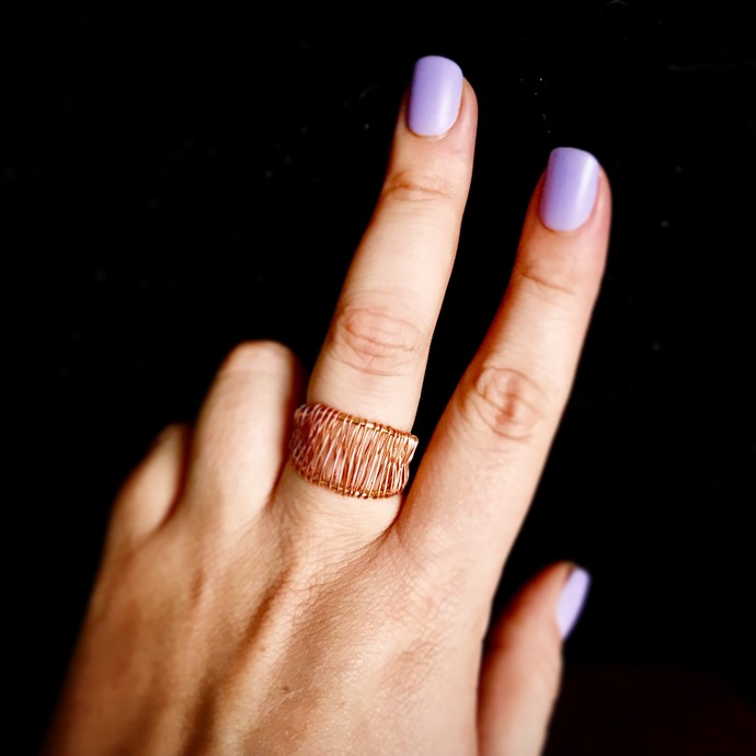 Rosie Ring