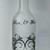 Wedding light bottle.