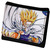 Dragonball Gohan PU Leather Wallet