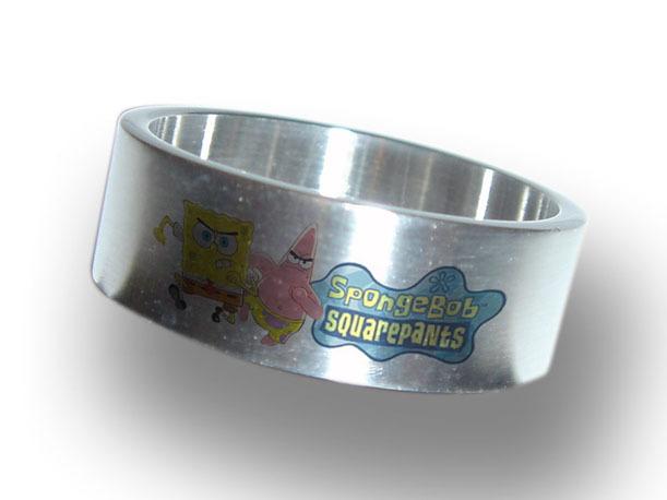 Spongebob Squarepants Patrick ring