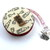 Tape Measure with Wine Bottles and Glasses Retractable Measuring Tape
