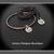 Horseshoe for Luck Bangle Bracelet/Necklace SET