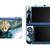 Advent Children NEW Nintendo 3DS XL LL, 3DS, 3DS XL Vinyl Sticker / Skin Decal