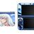 Inuyasha Sesshoumaru NEW Nintendo 3DS XL LL, 3DS, 3DS XL Vinyl Sticker / Skin