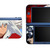 Inuyasha NEW Nintendo 3DS XL LL, 3DS, 3DS XL Vinyl Sticker / Skin Decal