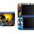 Legend of Korra NEW Nintendo 3DS XL LL, 3DS, 3DS XL Vinyl Sticker / Skin Decal