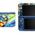 Megaman EXE NEW Nintendo 3DS XL LL, 3DS, 3DS XL Vinyl Sticker / Skin Decal