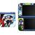 Naruto Powerful Shippuden NEW Nintendo 3DS XL LL, 3DS, 3DS XL Vinyl Sticker /