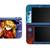 Neon Genesis Evangelion ASUKA NEW Nintendo 3DS XL LL, 3DS, 3DS XL Vinyl Sticker