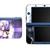 Neon Genesis Evangelion Rei NEW Nintendo 3DS XL LL, 3DS, 3DS XL Vinyl Sticker /