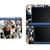 Soul Eater NEW Nintendo 3DS XL LL, 3DS, 3DS XL Vinyl Sticker / Skin Decal