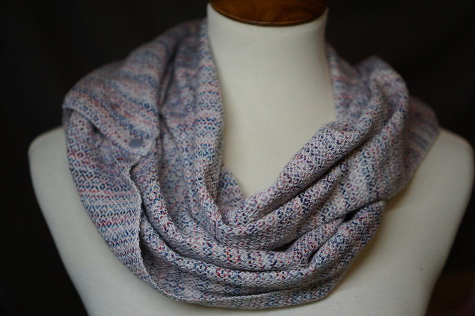 Pima Cotton Cowl