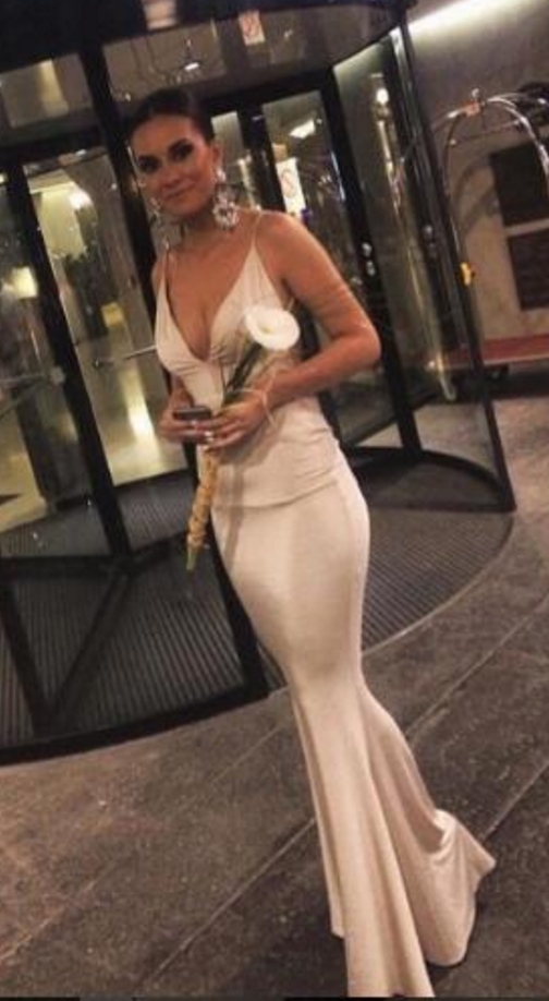 Prom Dresses,Sexy Prom Dresses, Long Mermaid Evening Dress, Evening Party Gown