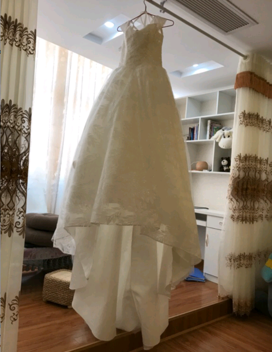 Sexy Off The Shoulder  Wedding Dresses,Long Wedding Dresses,Cheap Wedding