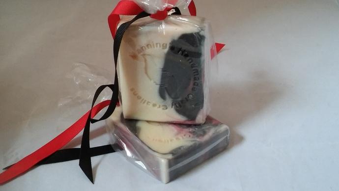 Hedonic Seduction Soap