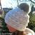 Crochet Pattern 182 Colored Ponytail Hat Messy Bun Hat Crochet Patterns Toddler