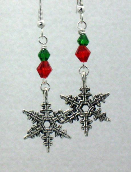 Holiday Mood Earrings