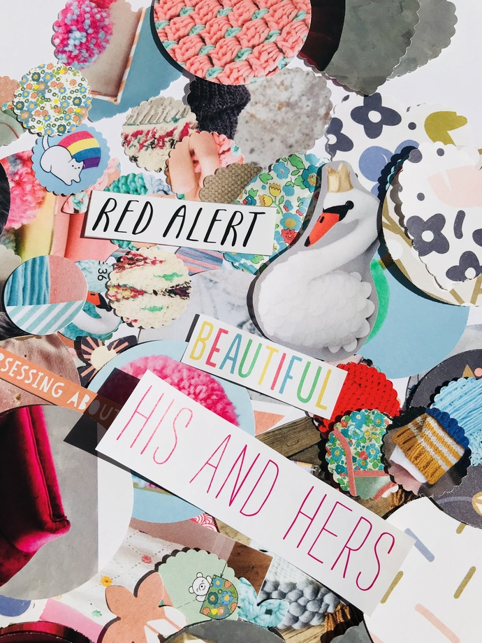 50 piece Junk Journal Scrapbooking Die Cuts Cardmaking Embellishments