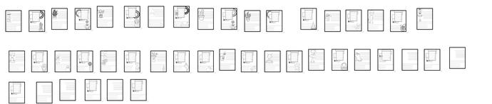 Custom Order Journal Entries Headers- Open-ended Journal Layout