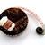 Retractable Measuring Tape Coffee Theme Pocket Fabric Tape Measure