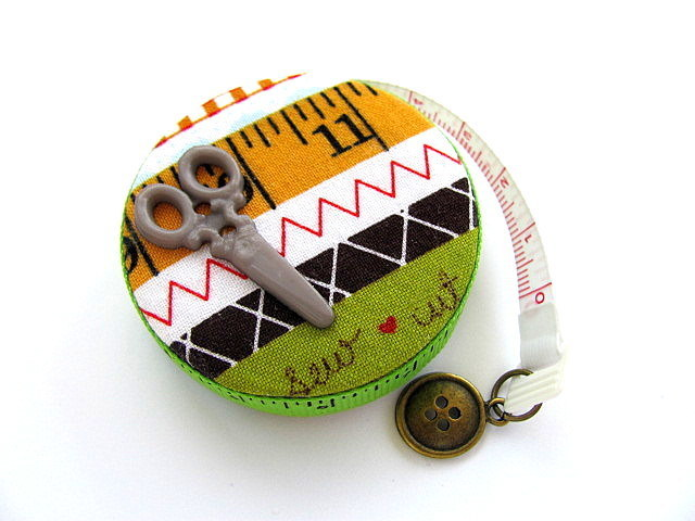 Tape Measure For Sewers Tape Measure Fabric Retractable Tape Measure