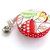 Measuring Tape Tea and Coffee Cup Design Retractable Tape Measure