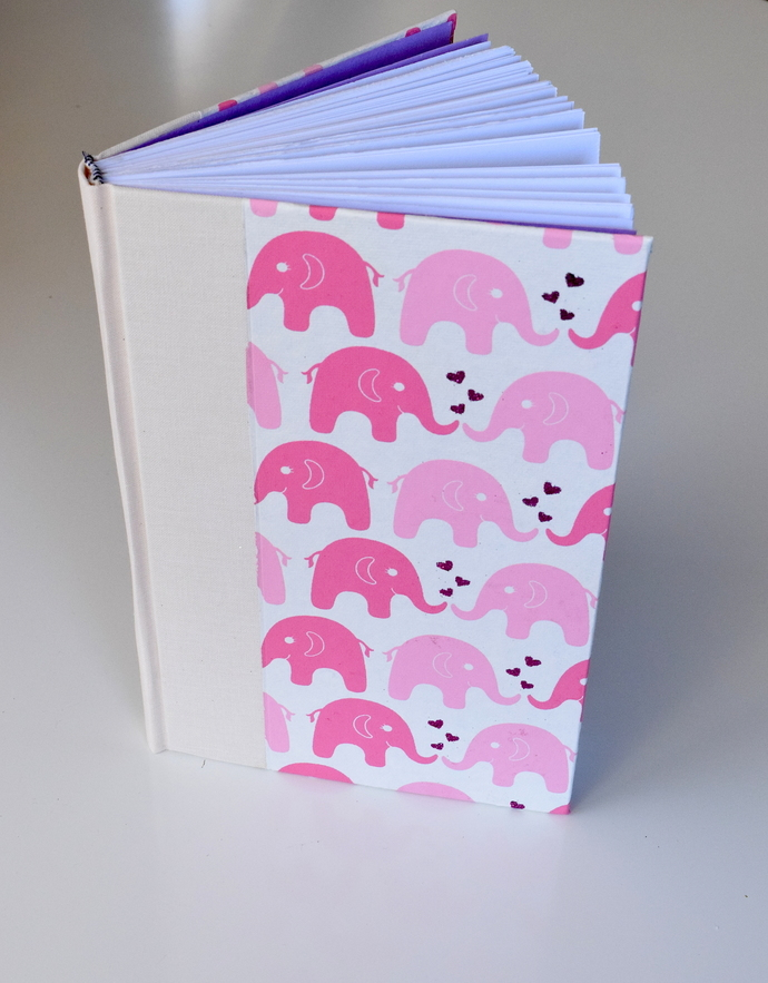 pink Elephant journal