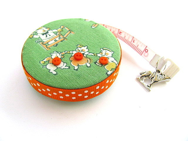 Tape Measure The Three Little Pigs Retractable Tape Measure