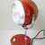 Vintage Space Age table lamp from the 70s , table lamp,desk lamp, renewed