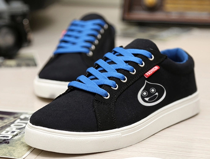 Dragon Quest Slime Sneakers Sport Casual Shoes
