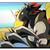 Digimon War Greymon MOUSEPAD Mouse Mat Pad