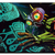 Skull Kid Majora's Mask MOUSEPAD Mouse Mat Pad